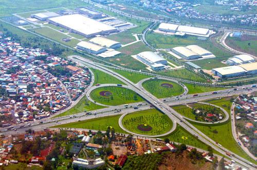 Quận 9 – Khu Đông Sài Gòn: Vùng đất tiềm năng của nhiều nhà đầu tư Bất động sản