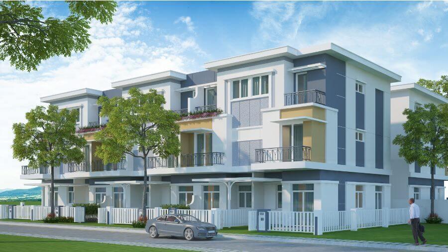 11 đánh giá về dự án Rosita Khang Điền quận 9