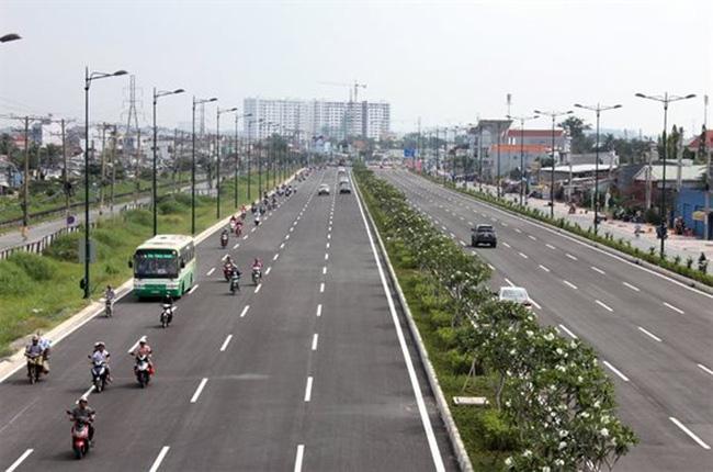 Đẩy mạnh huy động vốn đầu tư hạ tầng giao thông ở Hồ Chí Minh
