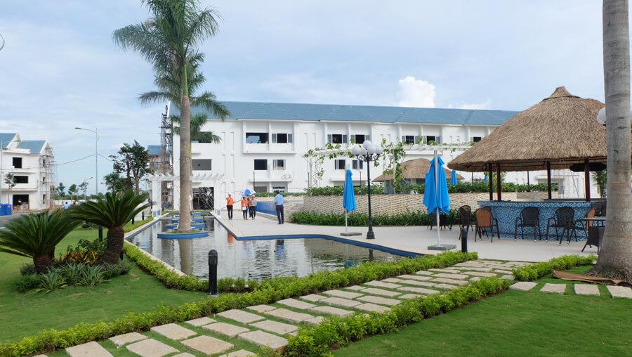 Lý giải sức hút đầu tư BĐS của khu vực phường Phú Hữu, Quận 9