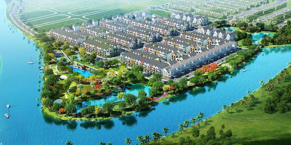 Khai Trương Nhà Mẫu Dự Án Park Riverside Premium – Giai đoạn 2 dự án Park Riverside quận 9