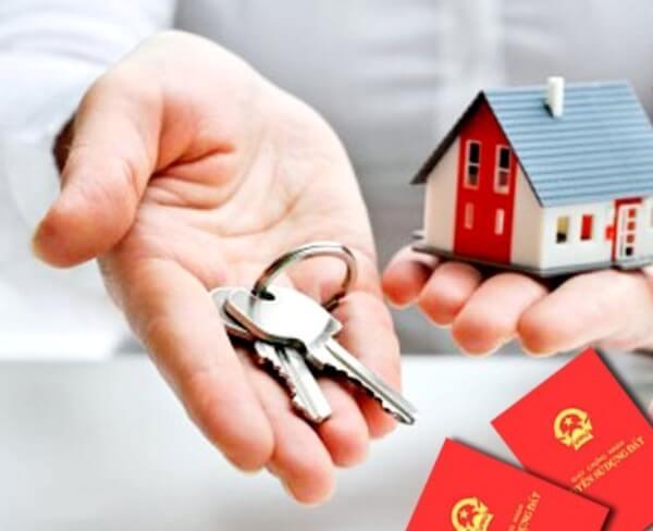 [Hướng dẫn] Các bước cần làm khi đi mua nhà