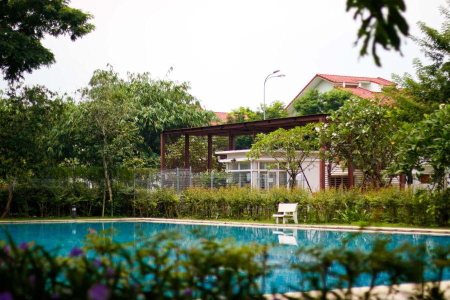 Bán căn hộ chung cư Eco Xuân Bình Dương - Giá gốc Chủ đầu tư
